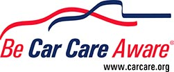 Be Car Care Aware